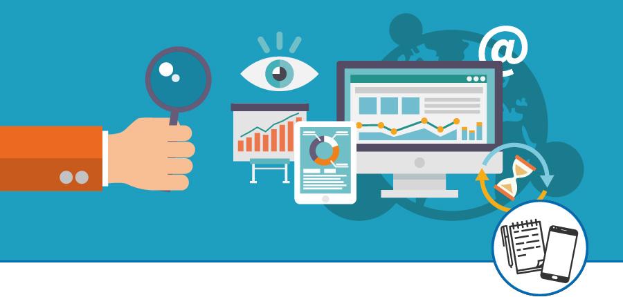 SEO e SEM per i giornalisti: come guadagnare visibilità per il tuo sito nei motori di ricerca