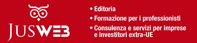 Jusweb - Editoria, formazione, consulenza e servizi