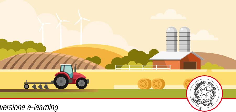 L'impresa agricola e la circolazione dei terreni
